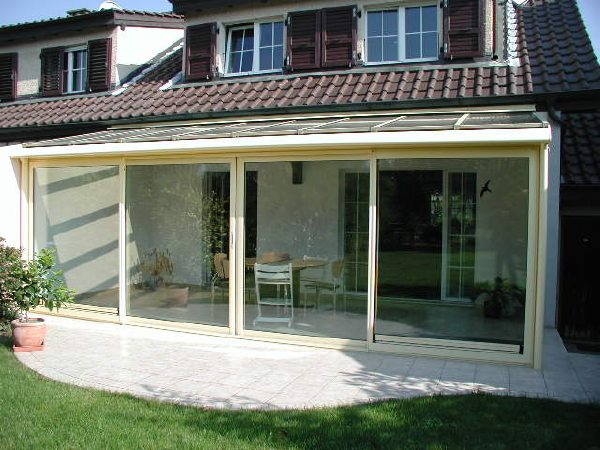 tarif veranda 20m2 caen design. Black Bedroom Furniture Sets. Home Design Ideas